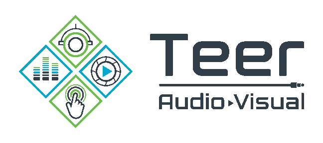 Teer Audio / Visual Solutions for Your Business