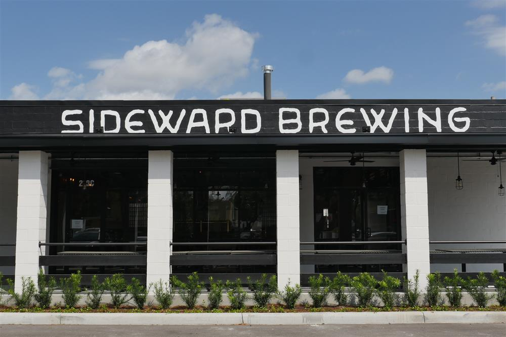 Sideward Brewing